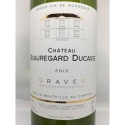 Chateau Beauregard-Ducasse Bl.2013