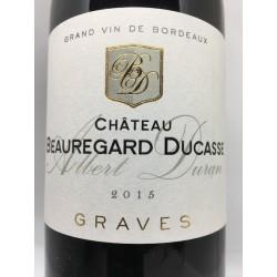 Chateau Beauregard Ducasse Cuvee A. Duran 2015