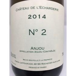 Anjou No. 2 2014