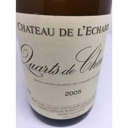 Quarts de Chaume L´Echarderie 2005