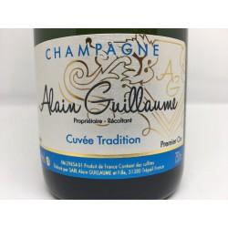Champagne Tradition 1 er cru