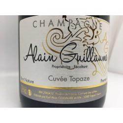 Champagne Cuvee Topaze Brut Nature 1.cru