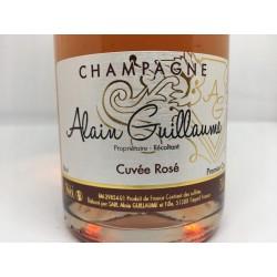 Champagne Rosé Tradition 1er cru