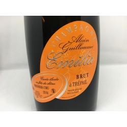 Champagne Cuvée Emilia 1 er cru