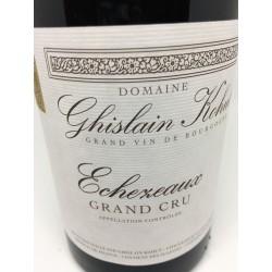 Echezeaux Grand Cru 2016
