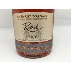 Cremant d`Alsace Rosé