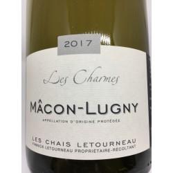 Macon-Lugny 2017