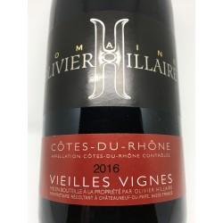 Cotes du Rhone Vieilles Vignes 2017
