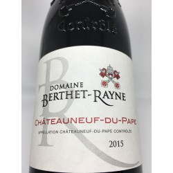 Chateauneuf du Pape Trad. 2015