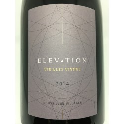 Elevation Cotes du Roussillon 2014
