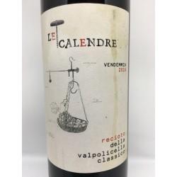 Reciotto di Valpolicella 2016 0,5 ltr.