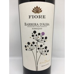 Barbera d´Alba Barrique 2012