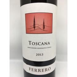 Rosso Toscana IGT 2013