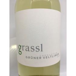 Grüner Veltliner 2018