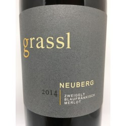 Neuberg 2015 (91 point Falstaff)