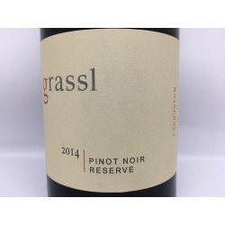 Pinot Noir Reserve 2015 (90-92 point Falstaff)