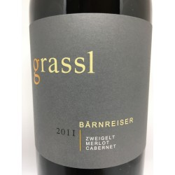 Bärnreiser 2011 (93-95 point Falstaff)