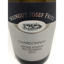 Chardonnay Grande Reserve Steinberg 2017