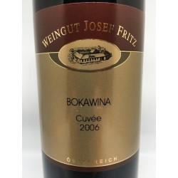 Bokawina Cuveè 2006