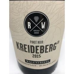 "Pinot Noir ""Kreideberg"" 2014/15"