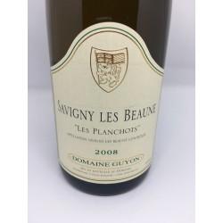"Savigny les Beaune ""Les Planchots"" hvid 2008"