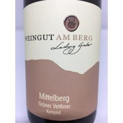 Grüner Veltliner Mittelberg 2017
