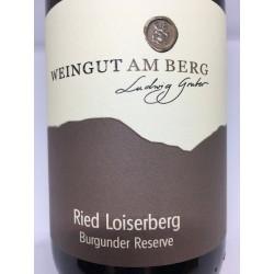 Burgunder Loiserberg Reserve 2017