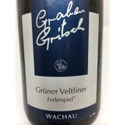 Grüner Veltliner, Spitzer Graben, Federspiel 2018