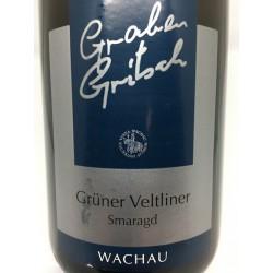 Grüner Veltliner, Smaragd, Spitzer Graben 2018