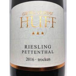 Riesling Niersteiner Pettental 2016