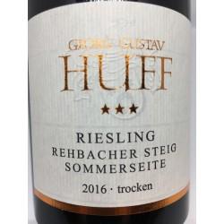 Riesling Niersteiner Pettental Rehbacher Steig Sonnenseite 2016