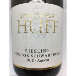 Riesling Niersteiner Schloss Schwabsburg Auslese 2018