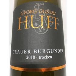 Grauer Burgunder 2018