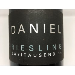 Riesling One 2014
