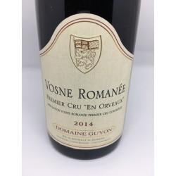 "Vosne Romanee 1er Cru ""En Orveaux"" 2013"