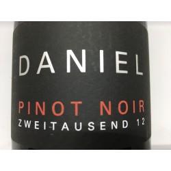 Pinot Noir One 2012