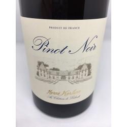 Vin de France Pinot Noir 2014