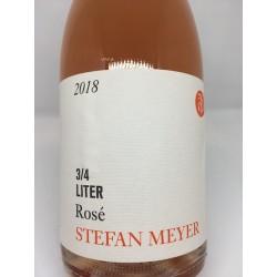 Rosé ¾ ltr. 2018