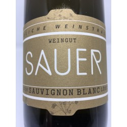 Sauvignon Blanc Löss 2018