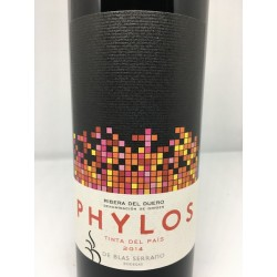 Phylos 2014 (91 point Parker)