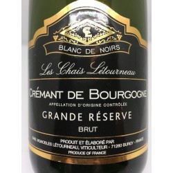 """Cremant de Bourgogne """"Reserve"""""""