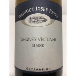 Grüner Veltliner Klassik 2017