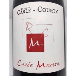 Cuvée Marion Roussillon 2013