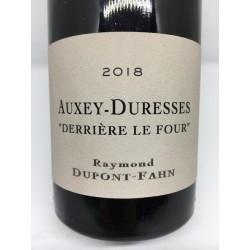 """Auxey-Duresses """"Derriére le four"""" 2018"""