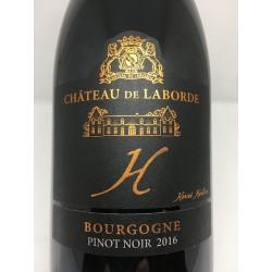 "Bourgogne 2016, Cuvée Prestige ""H"""