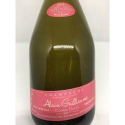 Champagne Cuvee Flores Blanc de Blancs 2013 1.cru