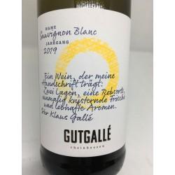 Sauvignon Blanc Identität 2019