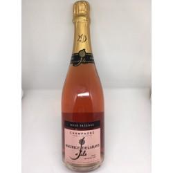 Champagne Rosé Brut Intense 1er Cru