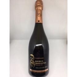 Champagne Cuvée Victor Delabaye 2012