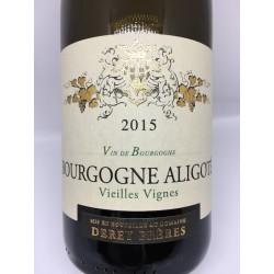 Bourgogne Aligote 2015